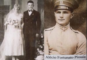 ALESSIO FORTUNATO PISSAIA